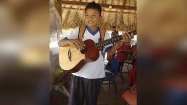 Muere en accidente niño wayuu que elaboró celdas solares enviadas al espacio por la NASA
