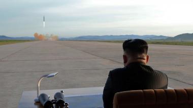 Corea del Norte disparó proyectil de corto alcance: EEUU