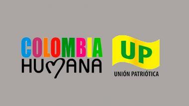 CNE ratificó unión entre Colombia Humana y UP para elecciones regionales