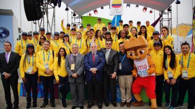 Colombia y su ambicioso despegue hacia el podio de América