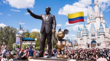 El parque Disney que estarían pensando en construir en Cartagena