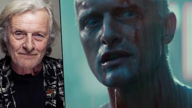 Fallece Rutger Hauer, el recordado líder de los replicantes en 'Blade Runner'