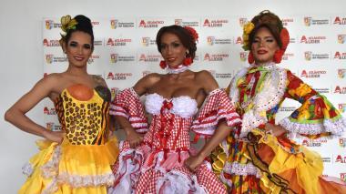Barranquilla tendrá Festival de Cumbia Trans
