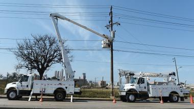 Este domingo estarán sin energía eléctrica sectores del norte y sur de Barranquilla