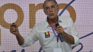 Gobernador dice que propuesta de liquidación del Cari debe ser analizada