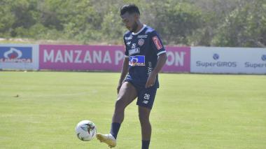 """""""Será un partido sabroso para ver de qué estamos hechos"""": Luis 'Cariaco' González"""