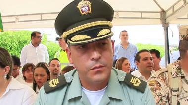 Policía dice que hermanastro es principal sospechoso de crimen de niña en Meta