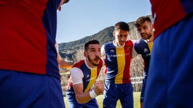 El Andorra, propiedad de Gerard Piqué, asciende a la tercera categoría española