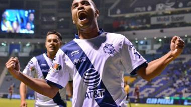 Grata sorpresa: Yohandry Orozco jugará en Junior
