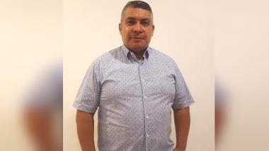 Javier Arias, nuevo director de la cárcel .