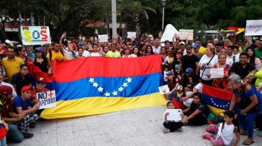 Atlántico es el cuarto departamento con más venezolanos: Migración