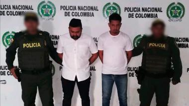 A la cárcel luego de robar $50 millones de pesos en las afueras de un banco