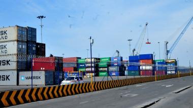 Exportaciones, con cierre negativo en el primer semestre