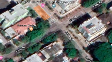 Habrá cierres viales este lunes en diferentes sectores de Barranquilla