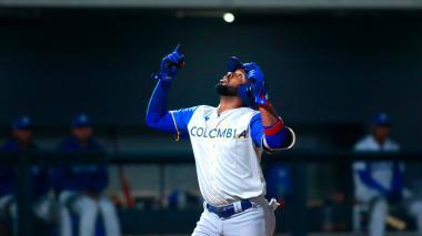 La selección Colombia de béisbol derrotó 11-1 a Nicaragua en los Panamericanos de Lima.