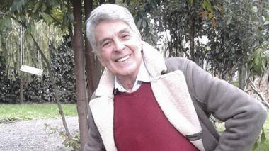 La televisión colombiana de luto por muerte de Manuel Busquets