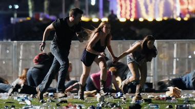 Las peores masacres de los últimos años en Estados Unidos