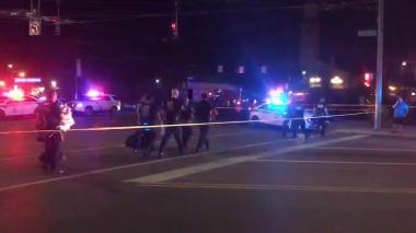 Nueva masacre en EEUU: tiroteo deja 9 muertos en Ohio la madrugada del domingo