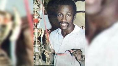 A los 67 años, muere en Barranquilla el excampeón mundial Prudencio Cardona