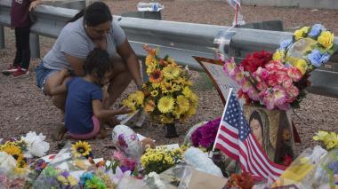 Sube a 22 la cifra de muertos por tiroteo en Texas este sábado