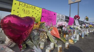 Trump condena el supremacismo blanco tras tiroteos del fin de semana