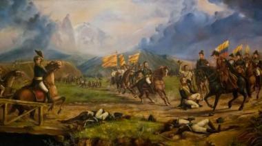 Bicentenerario de la Batalla de Boyacá: conozca la programación para este día