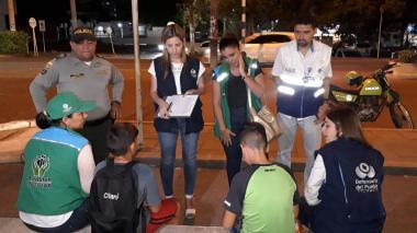 Por trabajo infantil, 14 menores en Montería pasarían a custodia del Estado