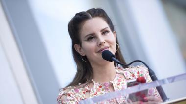 En video | Lana del Rey lanza una nueva canción en respuesta a los tiroteos masivos