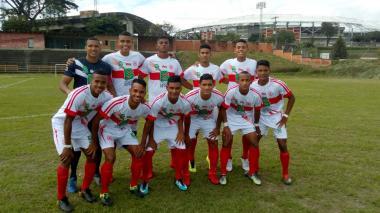 Barranquilla recibe la fase final del Campeonato Nacional Sub-21