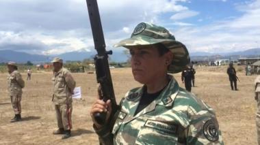 En video | Venezuela realiza ejercicios militares en frontera con Colombia