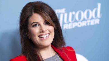 Monica Lewinsky figurará en los créditos como productora de la serie.