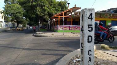 Matan a presunto delincuente señalado de robar en una casa en San José
