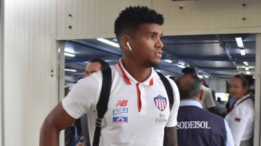 """""""Cada juego en Junior es un examen"""": Pérez"""