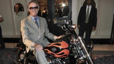 Fallece el actor estadounidense Peter Fonda a los 79 años