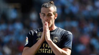"""Bale se va a quedar"": Zidane"