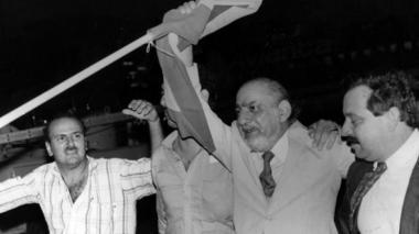 El Estado sigue en deuda con Alberto Júbiz, el barranquillero acusado injustamente de asesinar a Galán