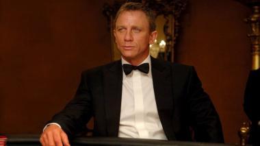 'No time to die', la próxima película de James Bond
