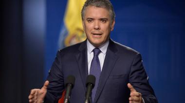 Luis Carlos Galán es patrimonio de todos los colombianos: Duque