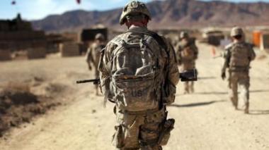 """Dos soldados de EEUU mueren durante una """"operación"""" en Afganistán"""