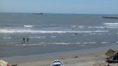 Hombre muere ahogado cuando se bañaba en Puerto Colombia