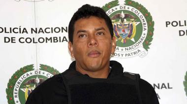 'Fritanga' será deportado  a Colombia