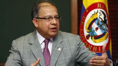 Tarquino, cuarto exmagistrado investigado por 'Cartel de la Toga'