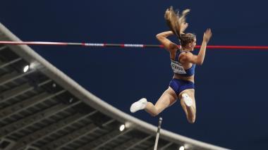 Liga Diamante de Atletismo tendrá a Zurich como sede para 2020 y 2021