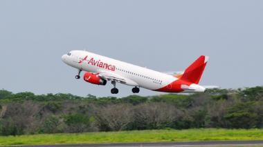 Avianca avanza en el intercambio de bonos emitidos en el exterior