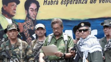 JEP pide a Fiscalía investigar rearme de Márquez y Santrich