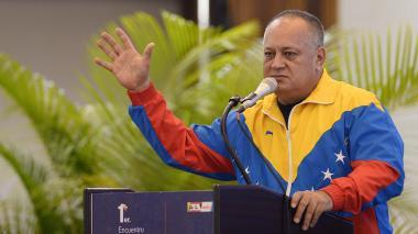 Chavismo niega que Venezuela auspicie la violencia en Colombia