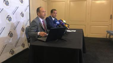 En video | Fiscalía pedirá órdenes de captura contra 13 del video de Márquez
