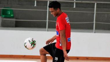 Junior vs. Bucaramanga: a recuperar la sonrisa