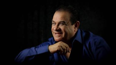 Tony Vega  dice que su éxito lo debe a Eddie Palmieri. Asegura que lo guió para que Ralph Mercado lo firmara.