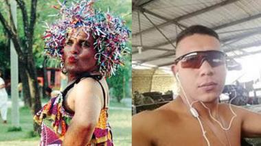 Muere Kevin, uno de los hijos de 'María Moñito', prestando servicio militar